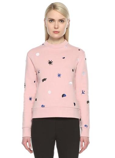 Sweatshirt-Etre Cecile